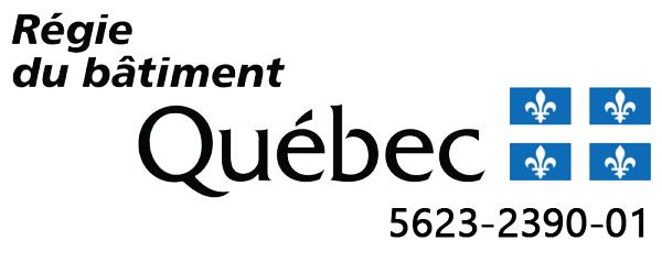 Numero RBQ toiture Beloeil