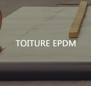 Toiture epdm Longueuil.
